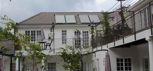 Solar Energy Cost Saving Solutions for Cape Town Guest Houses