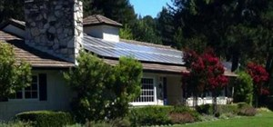 Case Study for A PV Solar Panel Installation for SMME or Home Businesses