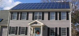 Is PV Solar electricity generation becoming a more affordable solar option?
